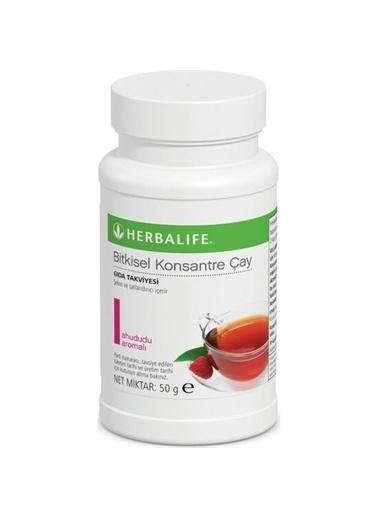 Herbalife Herbalife 50 Gr Ahududu Çay Renksiz